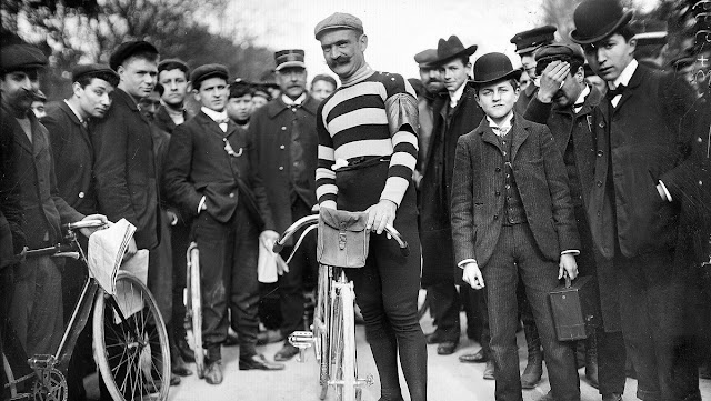 History Of Tour de France