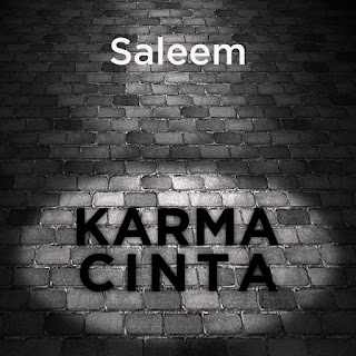 Saleem - Karma Cinta MP3