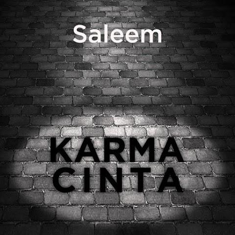 Saleem - Karma Cinta MP3