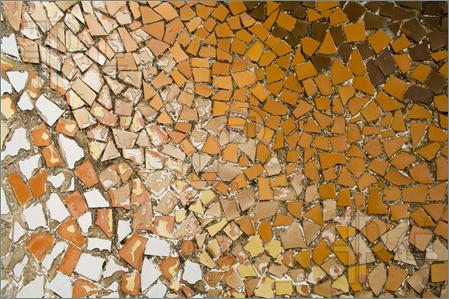 Atelier Mosaique Gaudi Mosaic