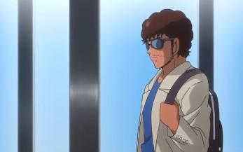 Captain Tsubasa (2018) – Episódio 28