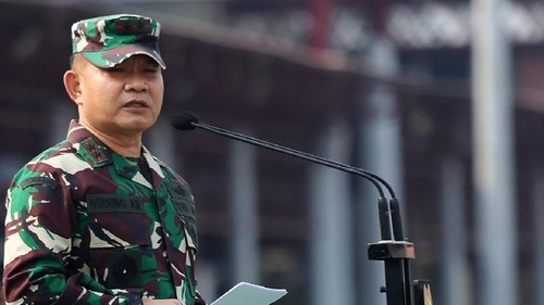 Beri Ultimatum Debt Collector, Pangdam Jaya: Premanisme akan Kami Tumpas