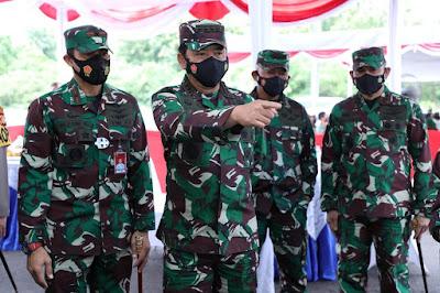 Dengan hormat dikirimkan berita TNI, terima kasih atas bantuannya