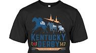 Kentucky Derby 147 Churchill Downs 2021 T Shirt