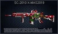 SC-2010 X-MAS2019
