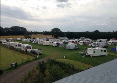 Beech Tree Farm Camp & Caravan Site, Certificated Site