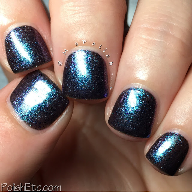 Native War Paints - The Labyrinth Collection - McPolish - Goblin King