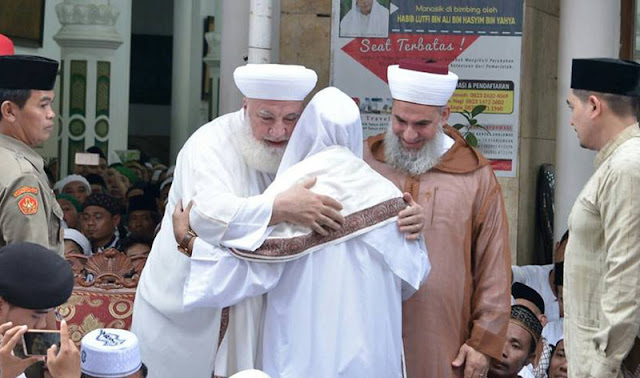 Ulama Sufi 91 Negara dan 2000 Mursyid Indonesia akan Hadir di Pekalongan