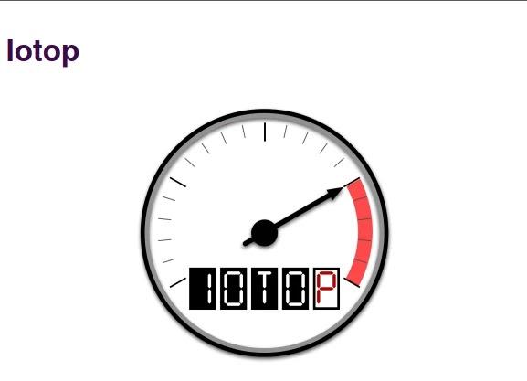 itop system monitoring tools
