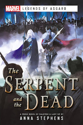 The Serpent & The Dead