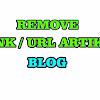 Cara Menghapus Link / Url Artikel Blog Yang Sudah Ter Index Oleh Google Dengan Mudah