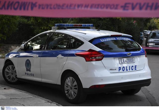 Χανιά: Τραυματίστηκε αστυνομικός από το καλοριφέρ του περιπολικού – «Έσκασε» και του προκάλεσε έγκαυμα!