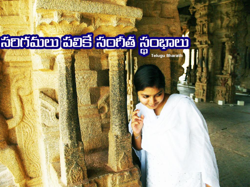 సరిగమలు పలికే సంగీత స్థంభాలు వాటి వివరాలు - Musical Pillars in Vedic Temples
