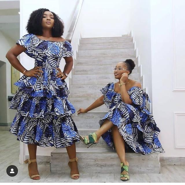2019 Super Beautiful Ankara Styles