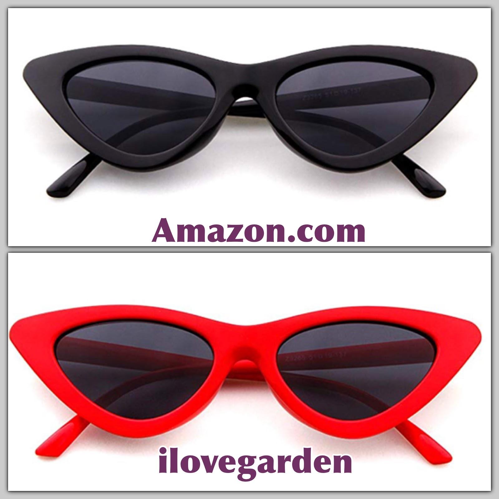 6c3da29155 ... these stylishly chic sunglasses are the must-have accessory to accent  this season s outfits. Made with a plastic based frame
