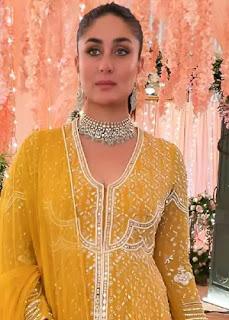 Kareena Kapoor Biography in Hindi