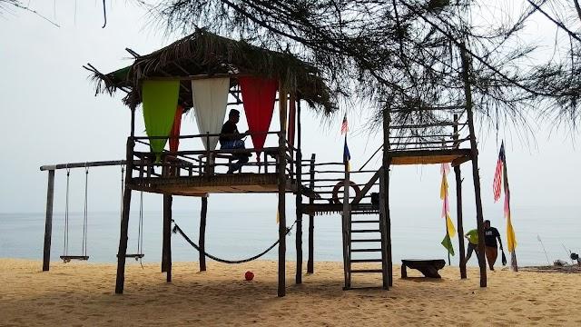 "3 Lokasi ""insta worthy"" di Marang, Terengganu"