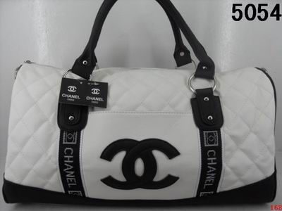The Back Door Sold Chanel Inspired Duffle Bag 100 00 Not Real Leather But A Beautiful Bag None