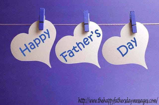Happy Father's Day 2016 SMS | Fathers Day Messages 2016 | Messages On Fathers Day