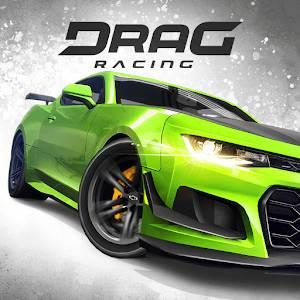 تحميل لعبة  Drag Racing APK النسخة المهكرة