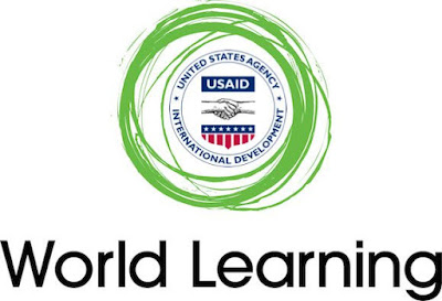 becas World Learning.