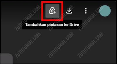 Cara Mengatasi Tidak Bisa Download File di Google Drive 24 jam by zotutorial.com