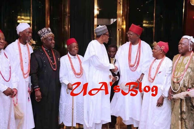 Yoruba And Igbo Leaders Cry Out Over Fulani Herdsmen Terrorism In The South