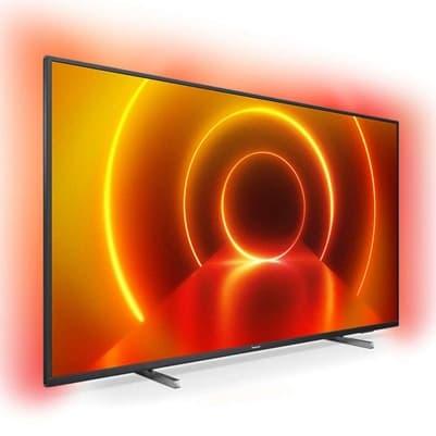 Philips 43PUS7805: Smart TV 4K de 43'' con Ambilight software Saphi y sonido Dolby Atmos