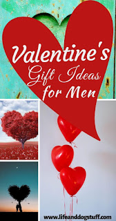 20+ Valentine's Day Gift Ideas For Men 2020.