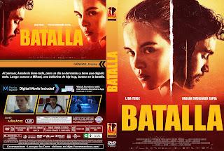 CARATULABATALLA - BATTLE - 2018