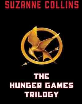 Download Suzzane Colin-The Hunger Game Trilogy Pdf