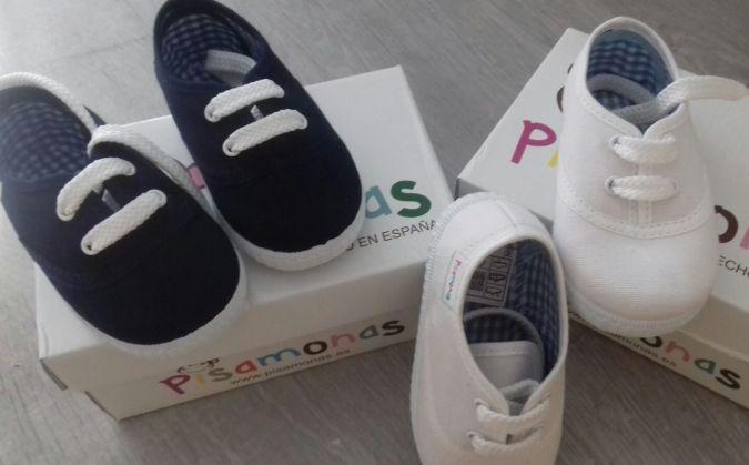 zapatillas para verano - pisamonas