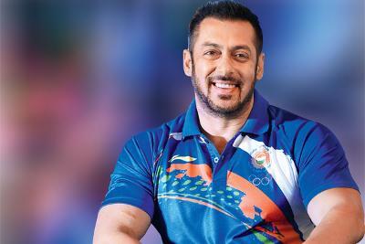 Watch The Exclusive Salman Khan Wallpaper In HD