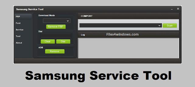 Samsung-Service-Tool-Download