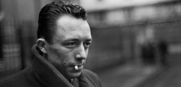 Βραδιά Ανάγνωσης Albert Camus στο Fougaro Artcenter !