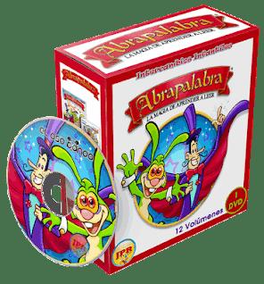 Conejo lector Abrapalabra – La magia de aprender a leer