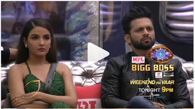 Bigg Boss 14 promo: Jasmine Bhasin straddles Rubina Dilaiik's friendship in front of Salman Khan, stunned 'Bhaijaan'
