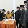 Walikota Makassar,  40 Pejabat Yang Dilantik Harus Loyalitas