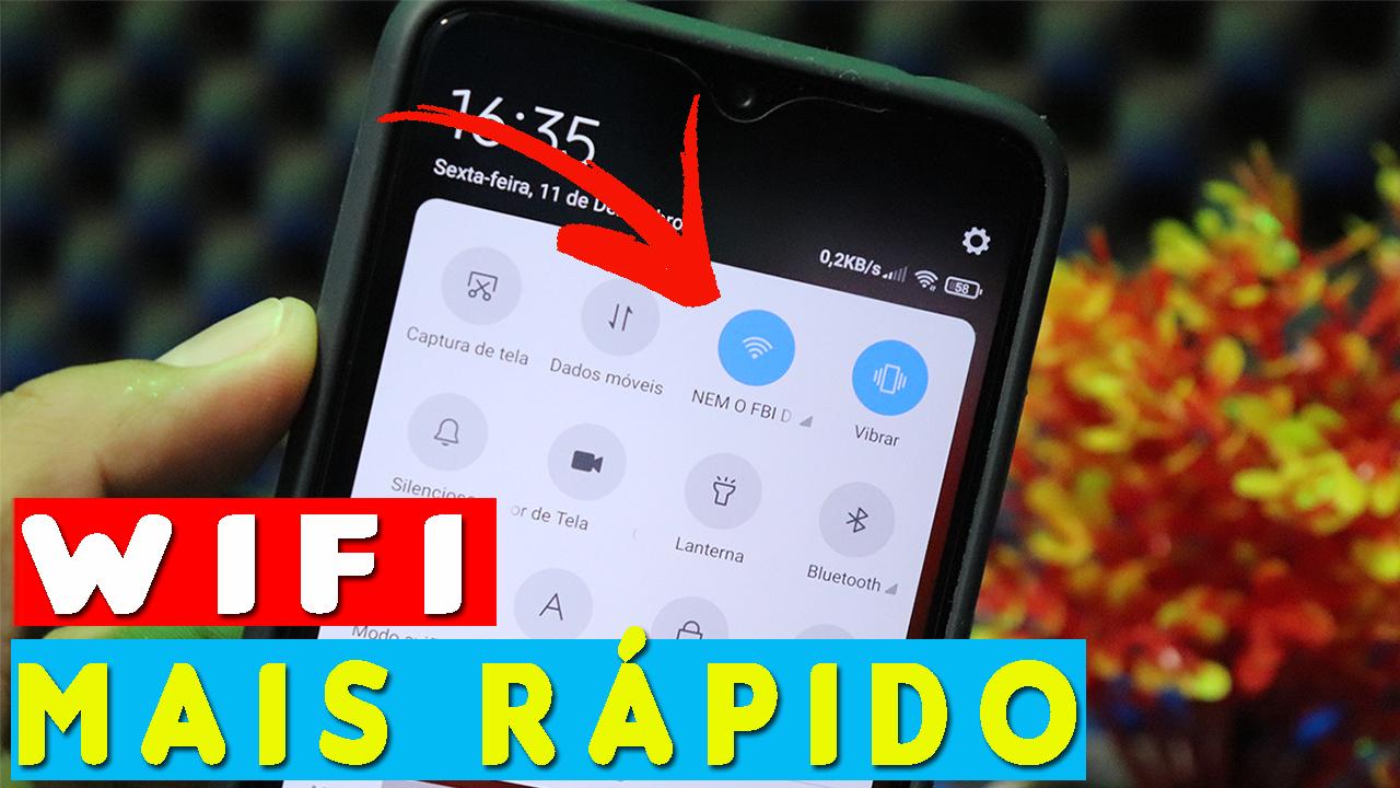 celular com wifi