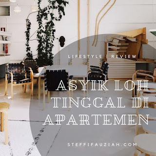 sewa apartemen di jakarta