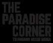 Logo The Paradise Corner