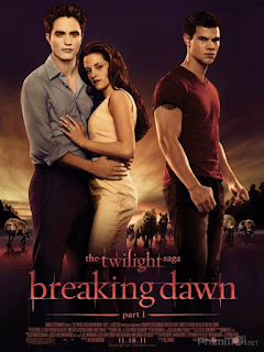 Xem Phim Hừng Đông 1 - The Twilight Saga: Breaking Dawn - Part 1 (2011)