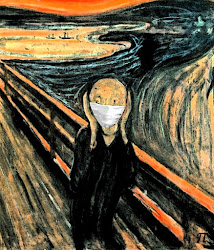 THE SCREAM/DE SCHREEUW