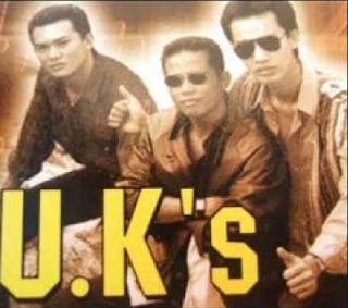 Kumpulan Lengkap Lagu UKS Malaysia Full