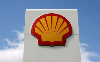 job posting sites, shell logo