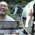 'Saya masih waras, tiada adegan bercium pun' - Michael Ang