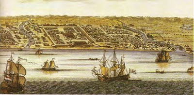Sejarah Penyebaran dan Perkembangan Islam di Nusantara Indonesia Melalui Jaringan Perdagangan Antar Pulau