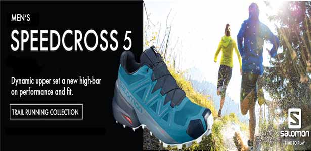 The Best Trail Running Shoes For Men's