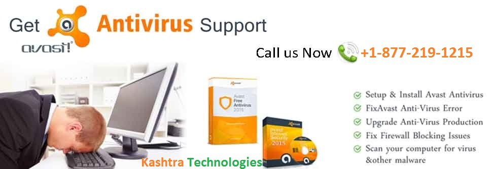 Avast support Toll free Number
