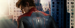 Andrew Garfield, The Amazing Spiderman